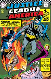Justice League of America (1960-) #51