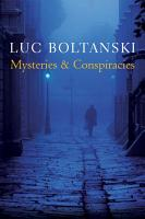 Mysteries and Conspiracies PDF
