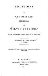 My prisons: memoirs of Silvio Pellico, Volume 2