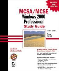 MCSA MCSE  Windows 2000 Professional Study Guide PDF