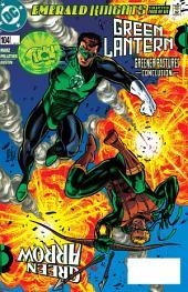 Green Lantern (1994-) #104