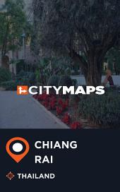 City Maps Chiang Rai Thailand