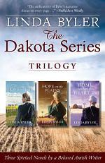 The Dakota Series Trilogy