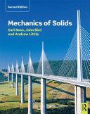 Mechanics of Solids PDF