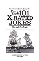 Discover the Wonderfully Wicked and Wacky World of Dirty Dave s 101 X rated Jokes Book