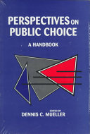 Perspectives on Public Choice