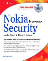 Nokia Network Security Solutions Handbook