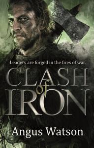 Clash of Iron Book