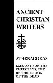 Embassy for the Christians: The Resurrection of the Dead, Issue 23
