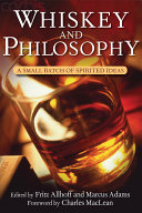 Whiskey and Philosophy PDF