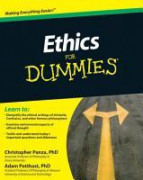 Ethics For Dummies PDF