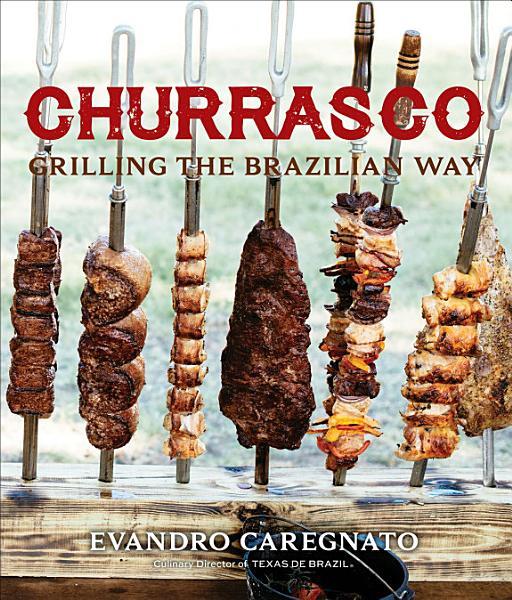 Download Churrasco Book