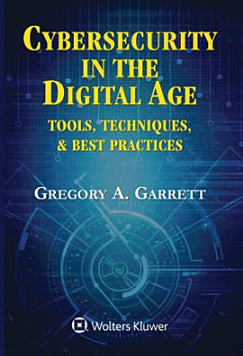 Cybersecurity in the Digital Age PDF