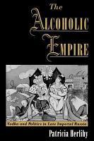 The Alcoholic Empire PDF
