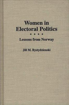 Women in Electoral Politics PDF