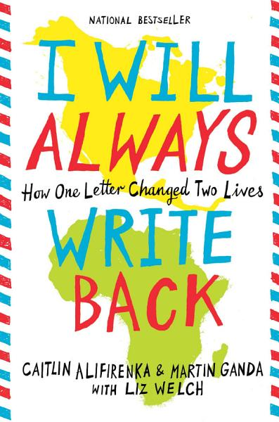 Download I Will Always Write Back Book