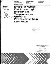 EPA 650/3: Volume 3