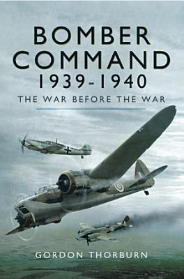 Bomber Command 1939   1940 PDF