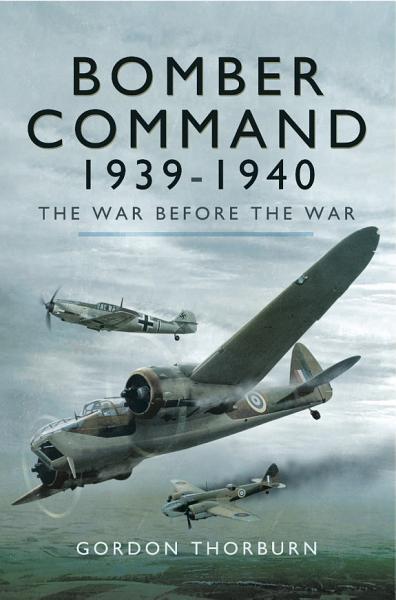 Bomber Command 1939–1940