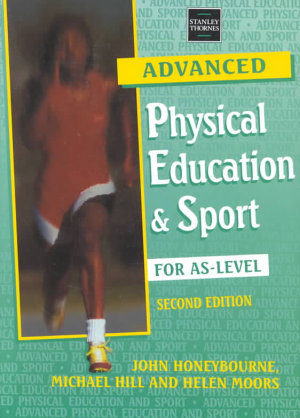 AS Level Textbook
