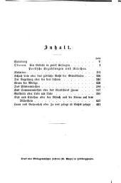 Wielands werke: Band 1
