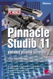 Pinnacle Studio 11: podrobná příručka uživatele