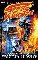 Spirits of Vengeance PDF