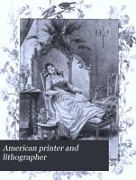American Printer and Lithographer PDF