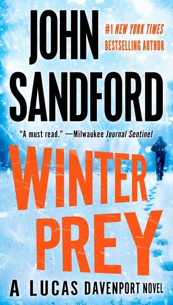 Download Winter Prey Book