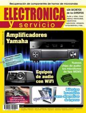 Electrónica y Servicio: Amplificadores Yamaha