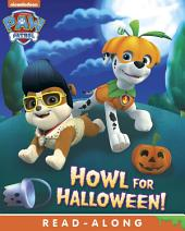 Howl for Halloween (PAW Patrol)