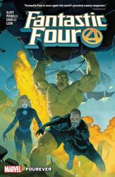 Fantastic Four Vol 1 PDF