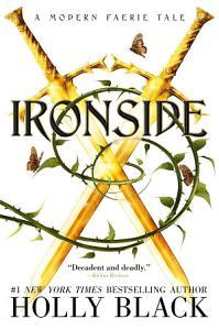 Ironside Book