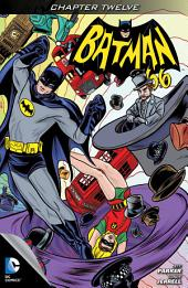 Batman '66 (2013-) #12