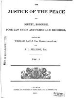 Justice of the Peace PDF