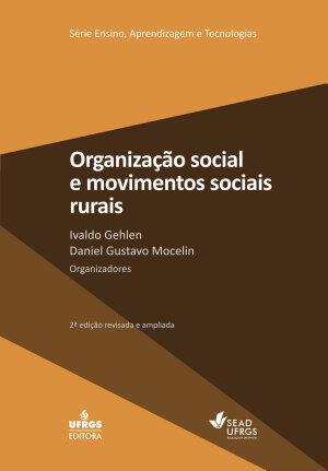 Organiza    o social e movimentos sociais rurais  DERAD107  PDF