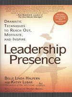 Leadership Presence PDF