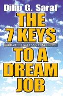 The 7 Keys to a Dream Job