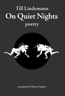 On Quiet Nights PDF