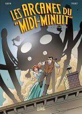 Les Arcanes du Midi-Minuit T10: L'affaire Marnie