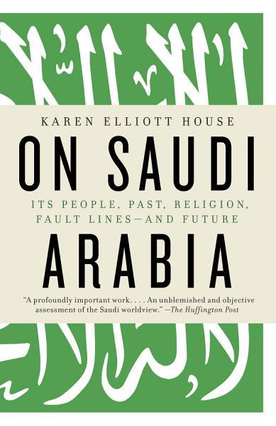 Download On Saudi Arabia Book
