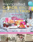 Handcrafted Cards, Bags, Boxes and Tags