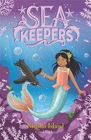 Sea Keepers Penguin Island Book PDF