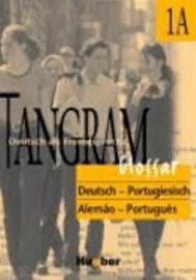 Tangram   Deutsch als Fremdsprache PDF