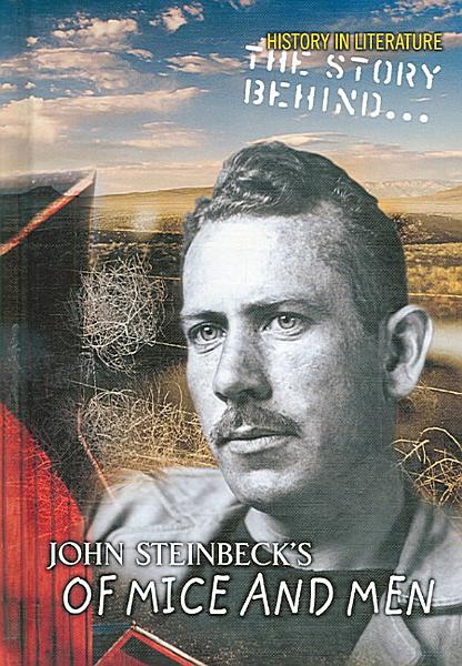 Download The Story Behind John Steinbeck s Of Mice and Men Book