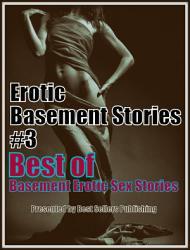 Erotic Basement Stories  3  Best of Basement Erotic Sex Stories PDF