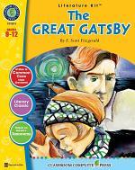 The Great Gatsby (F. Scott Fitzgerald)
