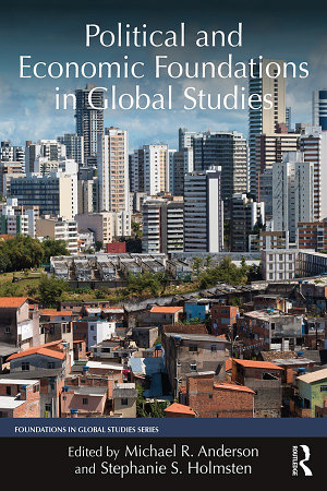Political and Economic Foundations in Global Studies PDF