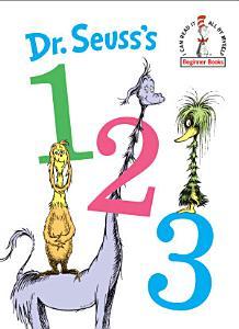 Dr  Seuss s 1 2 3