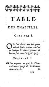 Traité historique et critique des principaux signes qui servent a manifester les pensées, ou le commerce des esprits: Volume 7